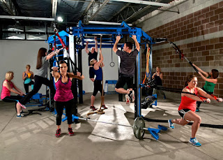 FTS functional fitness equipment MoveStrong