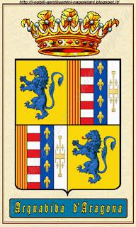 Famiglia Acquaviva d'Aragona
