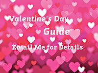 Valentine's Day Gift Guide SignUp's