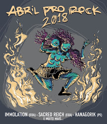 ABRIL PRO ROCK 2018