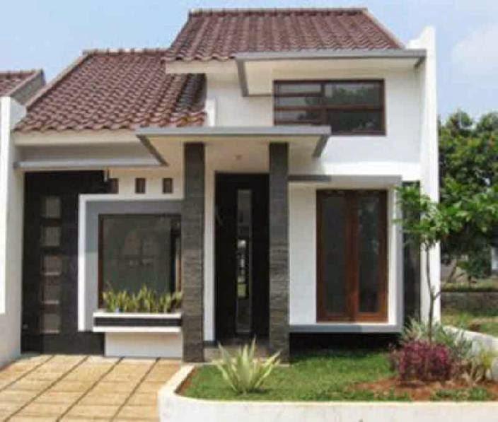 gambar rumah minimalis sederhana design rumah minimalis