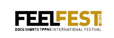 FEELFEST, Festival Internacional online de Cortometrajes, Documentales y Animación