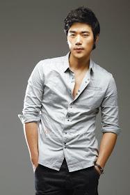 5) Kim Kang Woo