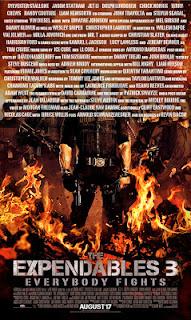 Xem Phim Biệt Đội Đánh Thuê 3 - The Expendables 3 2014