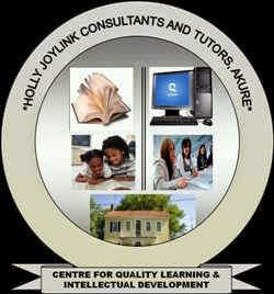 Holly Joylink Consultants And Tutors, Akure.