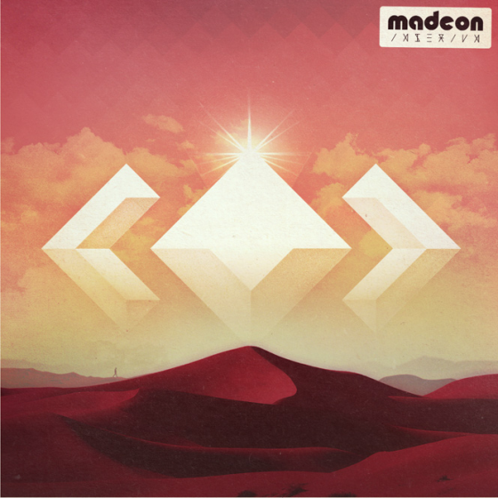 Madeon Pay No Mind feat. Passion Pit