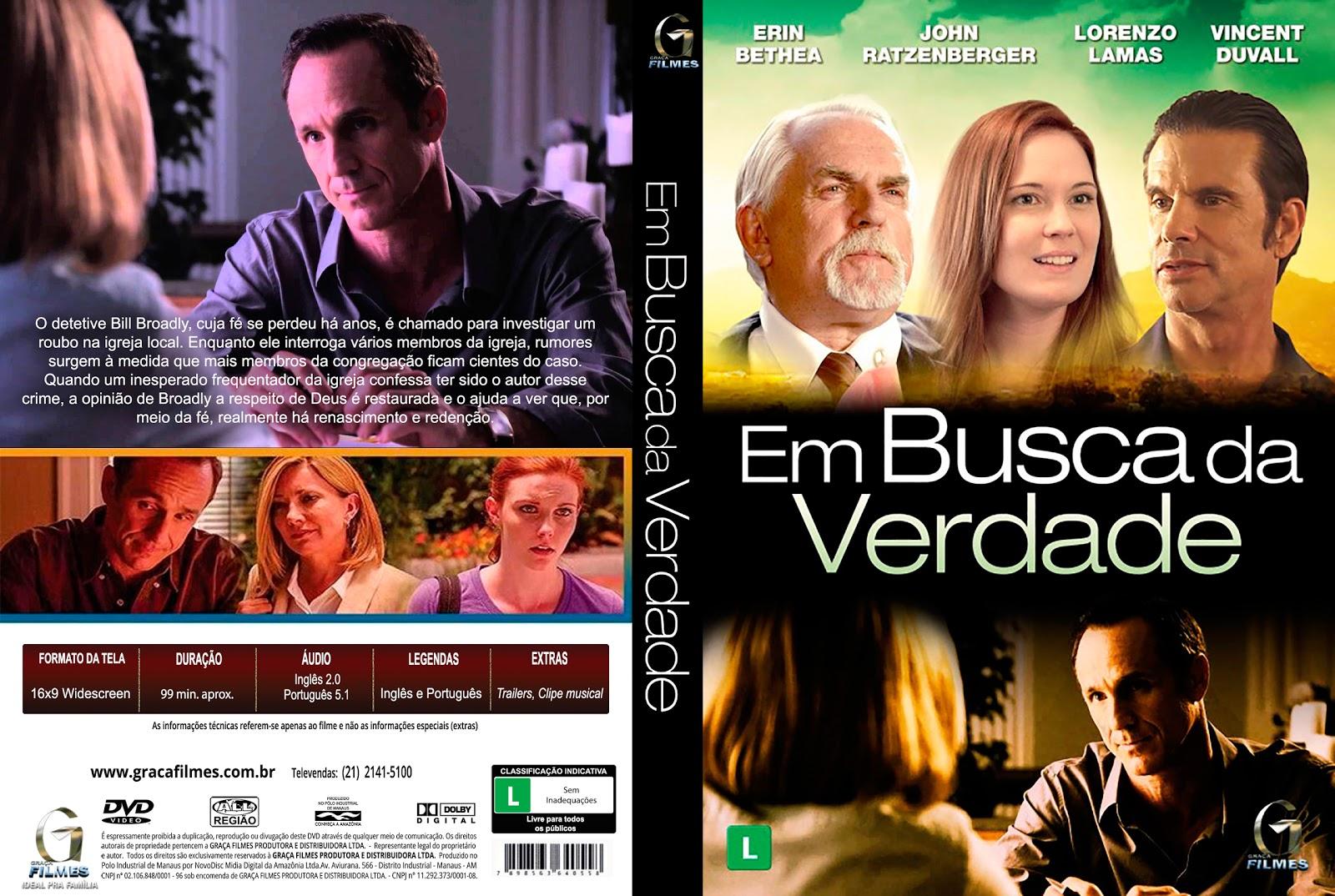 FILME ONLINE EM BUSCA DA VERDADE - ASSISTA ONLINE AQUI