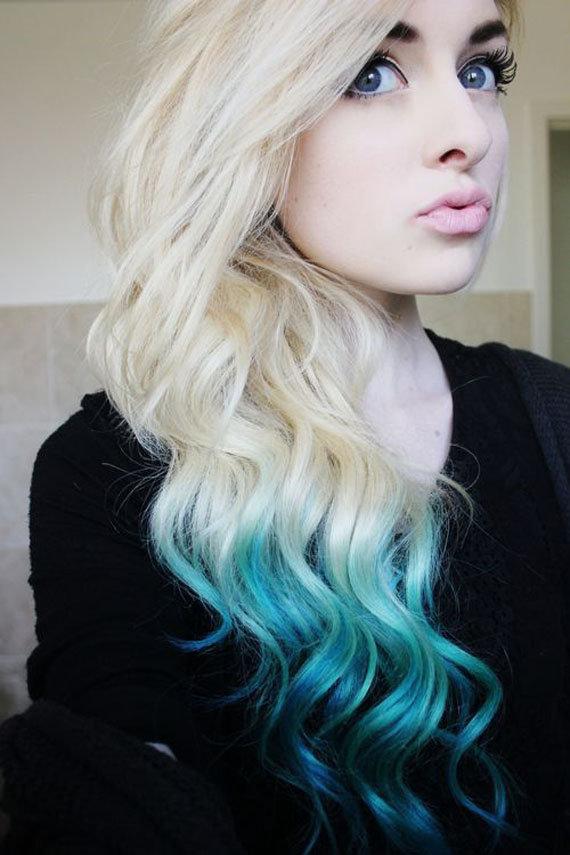 Stargazer Semi Permanent Hair Dye Review Gingerprawnsblogs
