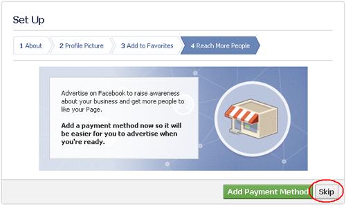 Cara Membuat Fans Page Facebook Next