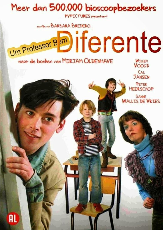 Um Professor Bem Diferente – Dublado (2012)