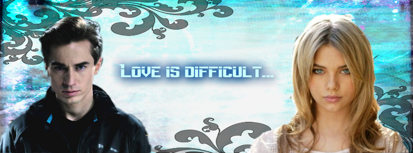 Love is difficult...