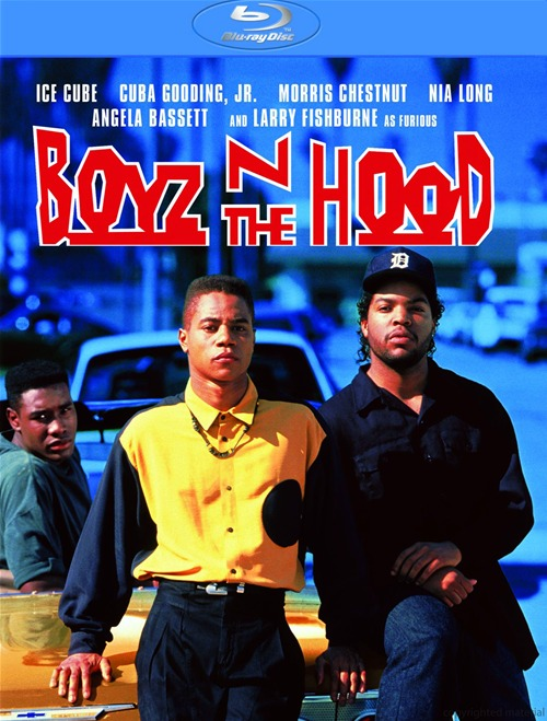 Boyz n the Hood 1991 FRENCH [BluRay 720p] [FS]
