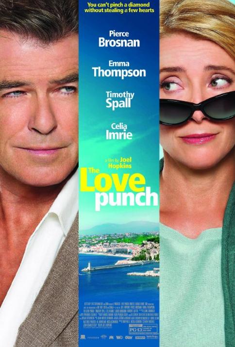 The Love Punch 2013 BRRip ταινιες online seires xrysoi greek subs