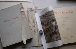 Buch-Restaurierung