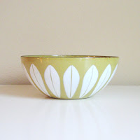 caterineholm pottery bowl gift