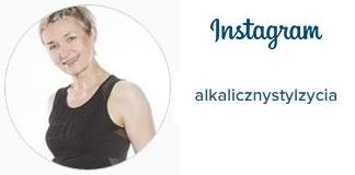 Instagram - alkalicznystylzycia