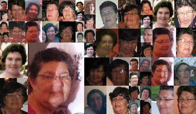 Minha mãe- Dona Cristina