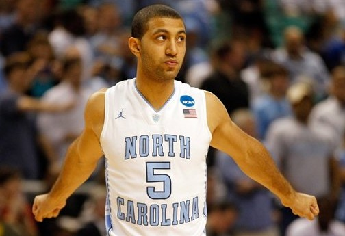 Kendall Marshall Styles Basketball North Carolina Hairstyle