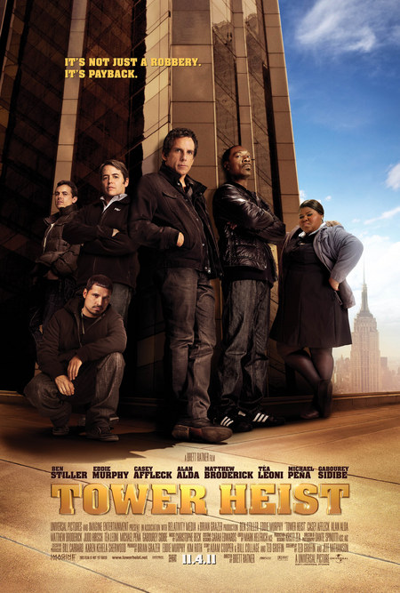 Watch Tower Heist online Freemovierepublic.com