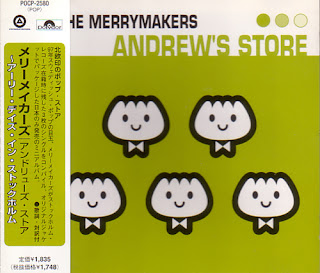 The Merrymakers - Andrew\'s Store - 1997