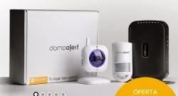 Soluciones domóticas de seguridad y consumo energético con DomoAlert