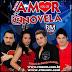 Banda Amor de Novela Vol.3