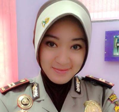 SK Larang Wanpol Berjilbab Diminta Tak Langgar HAM