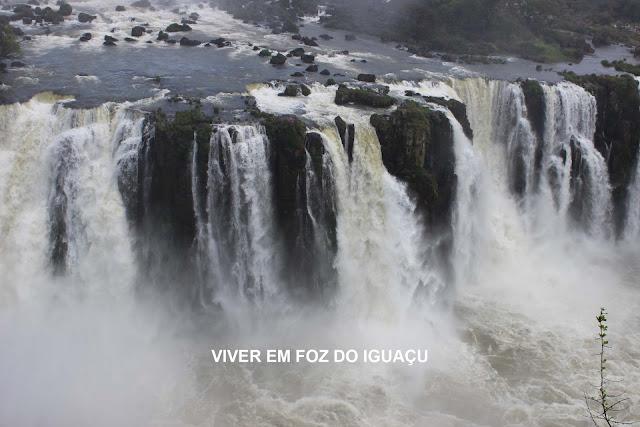 Você sabe como surgiu as Cataratas do Iguaçu? Lenda das Cataratas