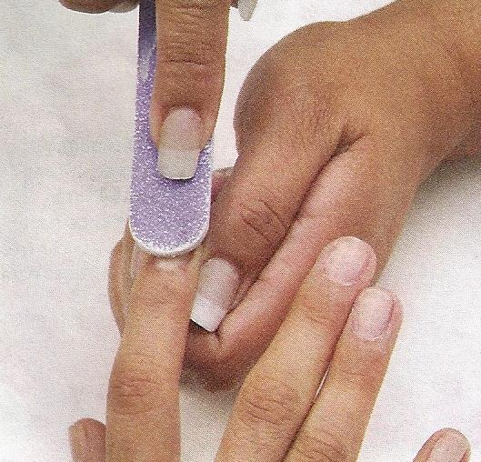 Belleza x siempre como colocar u as acr licas - Quitar pegamento de las manos ...