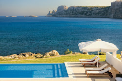Holiday Villas in Greece!