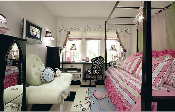 Stunning Teen Girl Bedroom Decorating Ideas 609 x 389 · 79 kB · jpeg