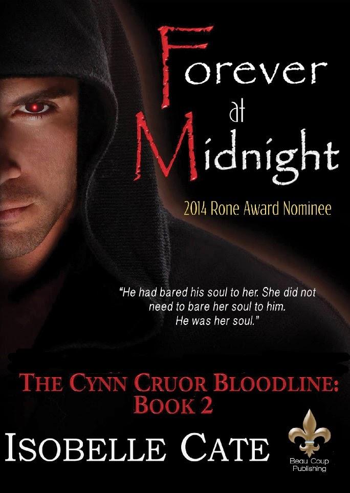 http://www.amazon.com/Forever-Midnight-Cynn-Cruors-Bloodline-ebook/dp/B00GH1BZQO/ref=la_B00E5OD27K_1_3?s=books&ie=UTF8&qid=1425630957&sr=1-3