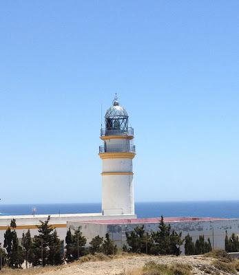 Faro Sacratif