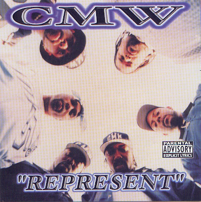 Compton's Most Wanted – Represent (CD) (2000) (FLAC + 320 kbps)