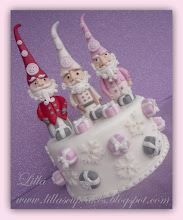 Little Elves Cake