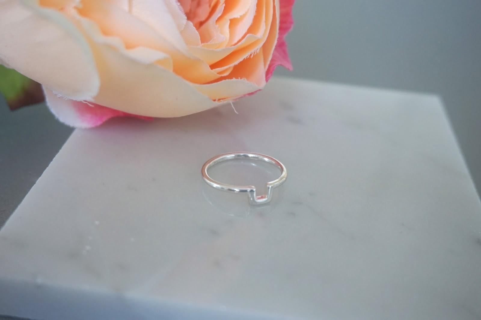 jewellery blogger