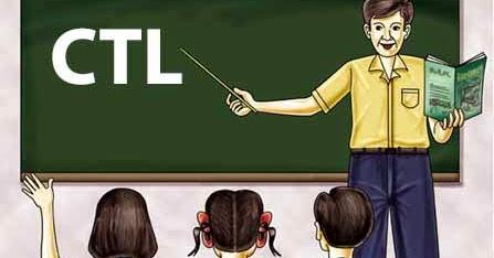 Model Pembelajaran Ctl Contextual Teaching And Learning