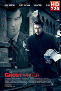 Ver  El escritor oculto (2010) online
