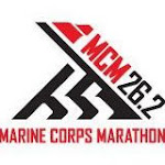 27 Oct - 38th Marine Corps Marathon , USA