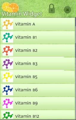 Vitamin Widget s60 v5