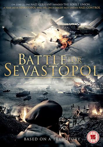 La batalla por Sebastopol (2016) [BRrip 1080p] [Español] [MG]