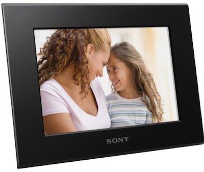 фоторамка Sony