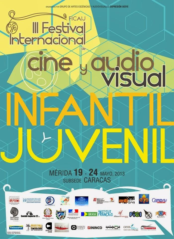 Afiche A III FICAIJ