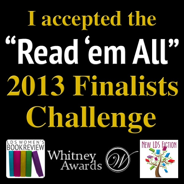 Whitney Awards Challenge
