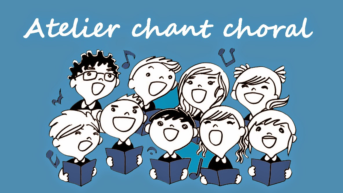 Atelier chant choral Massillon