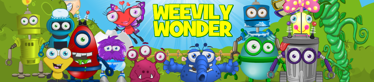 Weevily Wonder