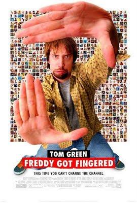 Freddy el colgao (2001)