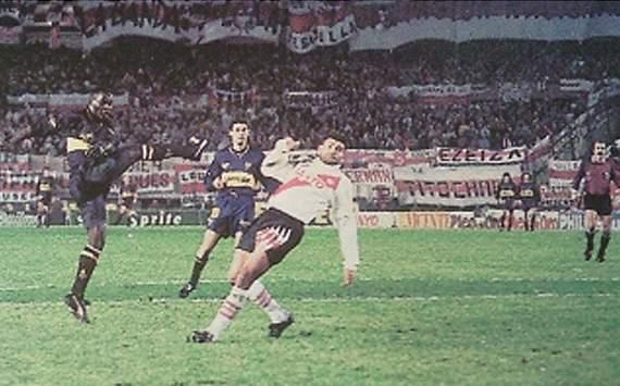 24 octubre 1994: