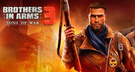 [Juego] Brothers in Arms® 3 APK v1.0.0h + DATOS BinA3