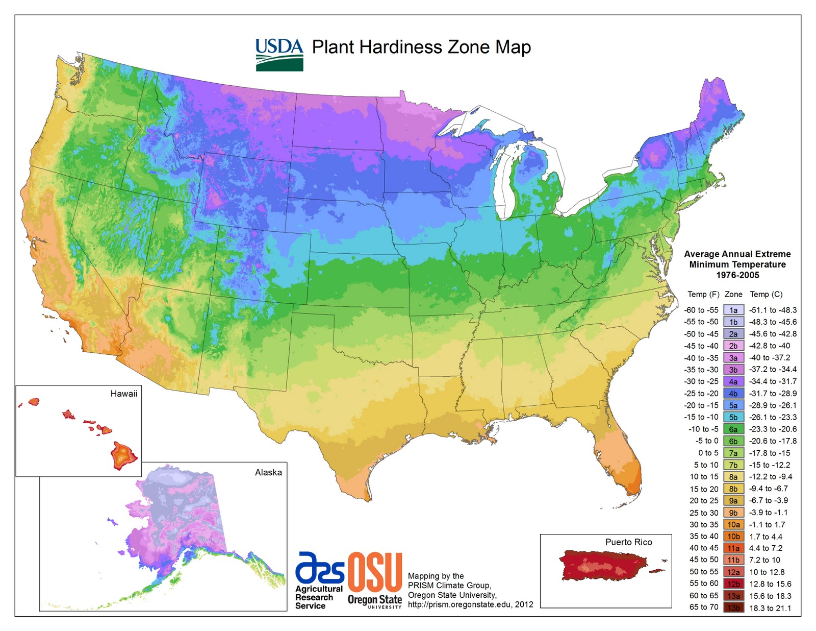 09 acres movin 39 on up new usda plant hardiness zone map for Usda home search